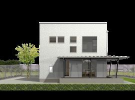 風の家|BASIC26